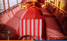 10 Persons Dhow Cruise